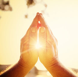 An Atheist's Prayer | Harvard Divinity School
